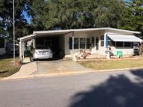 Homes Sold in Down Yonder Village, Largo, Florida $33,500
