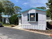 Homes Sold in North Titusville, Titusville, Florida $22,500