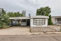 Homes Sold in SW Hill, Medicine Hat, Alberta $32,900