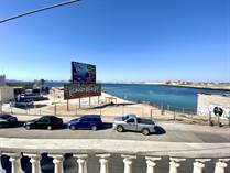 Commercial Real Estate for Sale in Old Port, Puerto Penasco/Rocky Point, Sonora $88,000