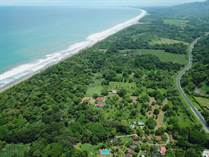 Lots and Land for Sale in Guapil, Puntarenas $1,400,000