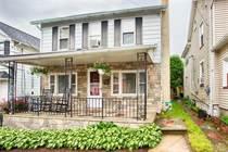 Homes for Sale in Pennsylvania, Bangor, Pennsylvania $122,500