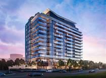 Condos for Sale in York University Heights, Toronto, Ontario $470,000