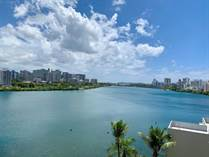 Condos for Sale in Laguna Terrace, San Juan, Puerto Rico $645,000