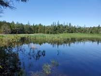 Lots and Land Sold in Tobermory, Ontario $169,000