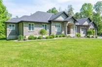 Homes for Sale in Adjala , Adjala-Tosorontio, Ontario $899,893