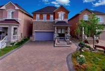 Homes for Sale in Kennedy/Highway 7, Markham, Ontario $1,429,900