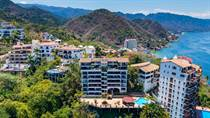 Condos for Sale in Conchas Chinas, Puerto Vallarta, Jalisco $425,000