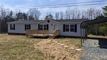 Homes for Sale in Reidsville, Browns Summit, North Carolina $147,800