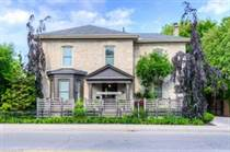 Homes for Sale in West Galt, Cambridge, Ontario $1,499,000
