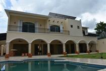 Homes for Sale in Montebello, Merida, Yucatan $585,000