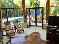Homes for Sale in Chemuyil, Quintana Roo $749,000