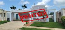 Homes for Rent/Lease in Urb. Llamarada, Moca, Puerto Rico $1,300 monthly