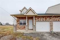 Homes for Sale in Crescent Park, Fort Erie, Ontario $419,900