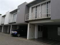 Homes for Rent/Lease in Escazu (canton), San José $1,650 monthly