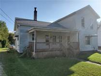 Homes for Sale in Conneaut, Ohio $22,000
