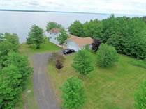 Homes for Sale in Newcastle Creek, Printz Cove, New Brunswick $659,900