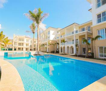 Punta Cana Condo For Sale |Cana Pearl @ Hard Rock |Bavaro - Punta Cana, Dominican Republic