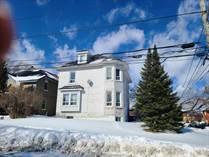 Multifamily Dwellings for Sale in Sudbury, Ontario $499,900