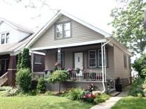 Homes Sold in Old Walkerville, Windsor, Ontario $179,900