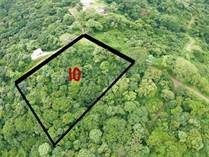 Lots and Land for Sale in Lagarto, Guanacaste $79,900