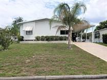 Homes for Sale in Brookridge, Brooksville, Florida $139,500