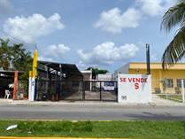 Lots and Land for Sale in Adolfo Lopez Mateos, Cozumel, Quintana Roo $85,000