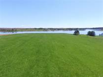 Lots and Land for Sale in Darnley, Prince Edward Island $79,000