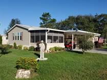 Homes for Sale in Walden Woods South, Homosassa, Florida $87,500