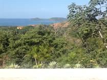 Lots and Land for Sale in Vistas Del Pacifico, Guanacaste $175,000