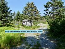 Lots and Land for Sale in Eagle Head, Nova Scotia $119,000