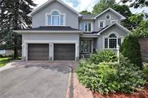 Homes for Sale in Pheasant Run, Ottawa, Ontario $1,249,000