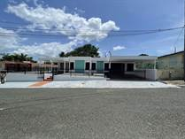 Homes for Sale in Bo Hoconuco Bajo, SAN GERMAN, Puerto Rico $150,000