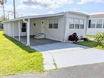 Homes Sold in Georgetowne Manor, Lakeland, Florida $9,500