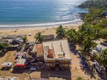 Commercial Real Estate for Sale in Rincon de Guayabitos, Nayarit $1,000,000