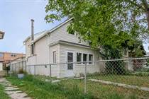 Homes for Sale in Elmwood, Winnipeg, Manitoba $169,900