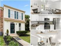 Condos for Sale in Greencastle Manor, Silver Spring, Maryland $310,000