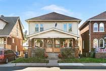 Multifamily Dwellings for Sale in Howard Avenue, Windsor, Ontario $399,900