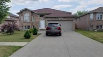 Homes Sold in Northwood, Windsor, Ontario $399,900