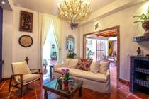 Homes for Sale in Romantic Zone, Emiliano Zapata, Jalisco $1,295,000