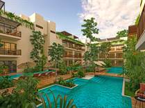 Condos for Sale in Aldea Zama, Tulum, Quintana Roo $145,400