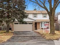 Homes for Sale in Harmony/Adelaide, Oshawa, Ontario $710,000