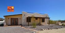 Homes for Sale in El Dorado Ranch, San Felipe, Baja California $92,000