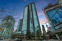 Condos for Sale in Toronto, Ontario $1,199,880