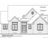 Homes for Sale in Michigan, Van Buren Twp, Michigan $359,900