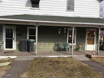 Multifamily Dwellings for Sale in Forest City, Pennsylvania $99,000