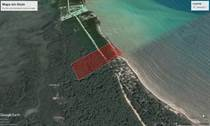 Lots and Land for Sale in Punta Allen, Quintana Roo $16,000,000