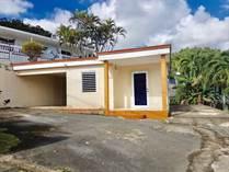 Homes for Sale in Bo. Rio Lajas, Dorado, Puerto Rico $72,000