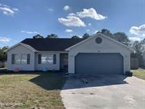 Homes for Sale in North Carolina, Hubert, North Carolina $165,000