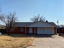 Homes for Sale in Childress, Texas $140,000